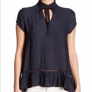 NWOT RO & DE blouse